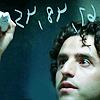paraka: Charlie writing numbers. (N3-C-Writing)
