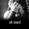 "paraka: Ronon crushing a beer can on his forehead with the caption ""oh noes!"" (SGA-R-*Oh Noes*)"