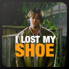 "paraka: Sam looking pathetic and the caption ""I lost my shoe"" (SPN-S-Lost my Shoe)"