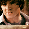paraka: Angry Sam with black demon eyes. (SPN-S-Demon Eyes)