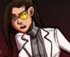 deadlyneurotoxin: (GLaDOS scrutinizing)