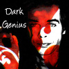 barush: (dark genius nick)