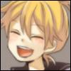 justanimitator: (Len - Funny)