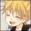 justanimitator: (Len - Yum!)