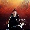 wolfshark: (flyboy)