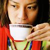 jain: (tea)