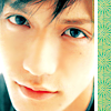 jain: (ryo in green)