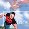 goss: (Kon-El)