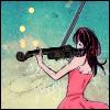 jenny: (La Corda d'Oro: Kahoko Hino (violin))