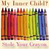 goss: (Art - crayons)
