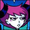badluckbabe: (Frown: Flat dry)