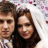 hathycol: (mr and mrs pond)