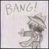 fedorafan: (Bang!)