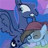 doublethefun: (foal play)