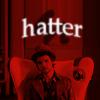 dapatty: (Hatter)