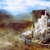 welkin: ([LotR] white city on high)