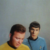welkin: ([ST:ToS] Kirk and Spock)
