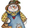 mamatoshi: (Баба снежная)