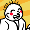 hirra_chan: (Rhythm Heaven: Karate Man Happy)