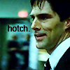 niq: (Aaron Hotchner, not really a smile, Hotch)