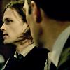 niq: (Hotch looking at Reid)