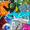 niq: (dragonspam)