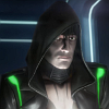 userless: Gibson looks up from under his hood suspiciously (incognito rly)
