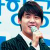 ryeowook: (DBSK: Junsu » Smile)