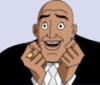 greatestmanll40: (Lex Luthor Cake)
