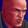 greatestmanll40: (Lex Luthor Glare)