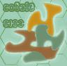 cobaltnine: cobaltnine name and retro-looking shapes (Default)