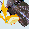 digitalized: lost in the world (Pokemon ♪ Mudkip Square)