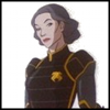 delphi: A crop of the three-quarter character design for Legend of Korra's Chief Bei Fong. (chief bei fong)