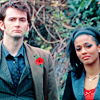 owl: The Doctor and Martha, Remembrance Day (tenmartha)