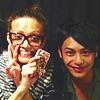 dakedo: (ryonryota ☆ glee)