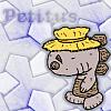 alcesverdes: Petitus is moe (1/0 - Petitus)