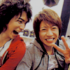 primroseshows: (aiba/jun; i can't believe you said that)