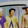 primroseshows: (OT3; giggling boys)