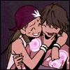 perrito: (obligatory lesbian icon)
