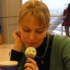 glagolik: (мятное мороженое)