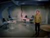 alison_alice: Captain Kirk standing alone in an empty room (lonely kirk)