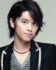 alison_alice: Tegoshi looking forward smiling slightly (tegoshi)
