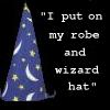 denny: (Wizard hat)