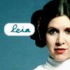 Princess/Senator Leia Organa