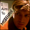 denny: (Aim to misbehave)