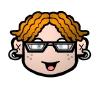 funkyreunion: Cartoon avatar (avatar, toon avatar)
