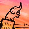 denny: (Elephant)