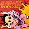 tehstripe: (badass motherfucker, fma, mei chan)