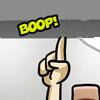 denny: (Boop)