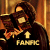 leigh57: (Snape reads fanfic)